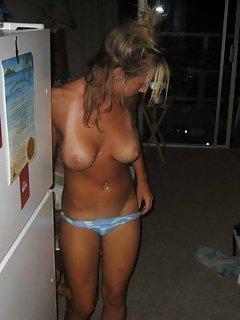 Big Tits GFs